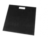 Плита защитная пластиковая  65978-67