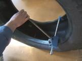 Борторасширитель ручной для КГШ 66811-67